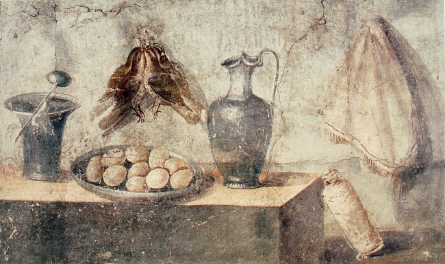 The Art of Making Dishes Is One Of The Oldest Arts On The Planet