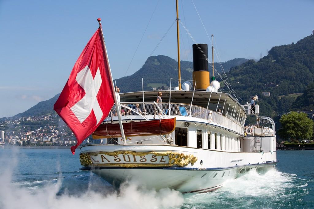 Geneva, Switzerland | © rivella/Pixabay