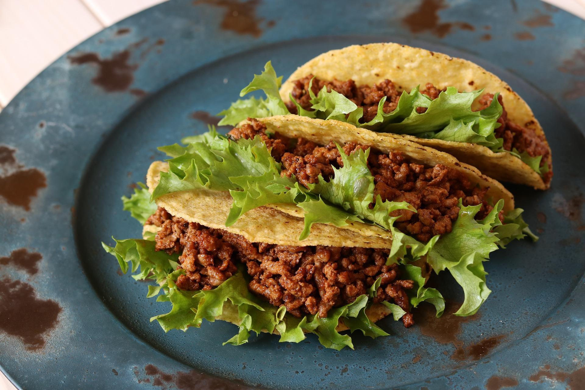 Tacos | © stina_magnus / Pixabay