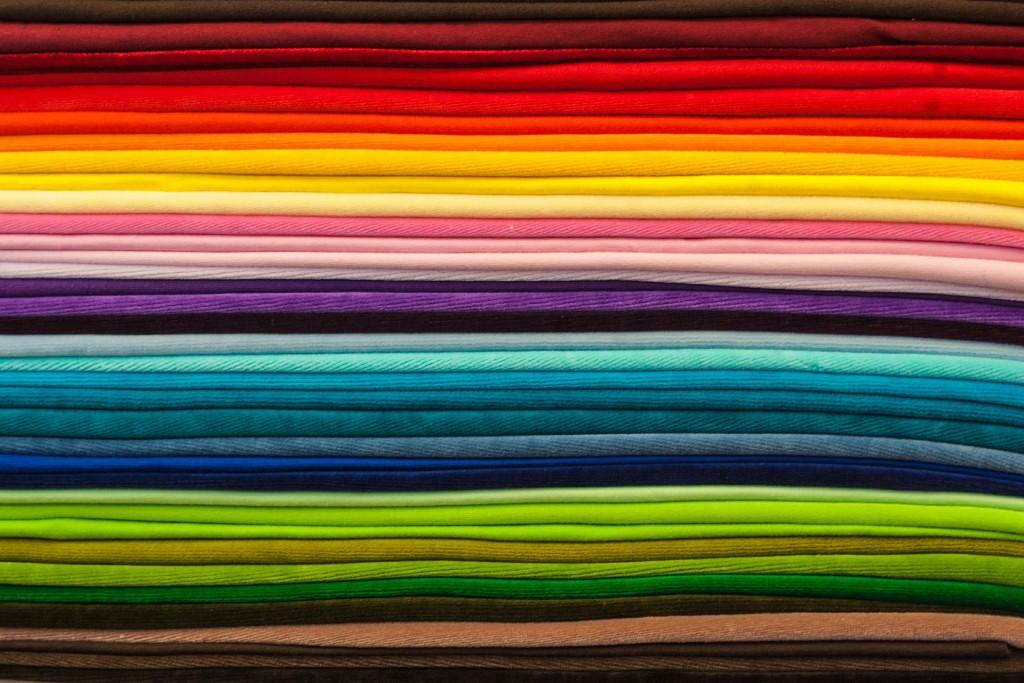 Textile Colour | © kesie91 / Pixabay