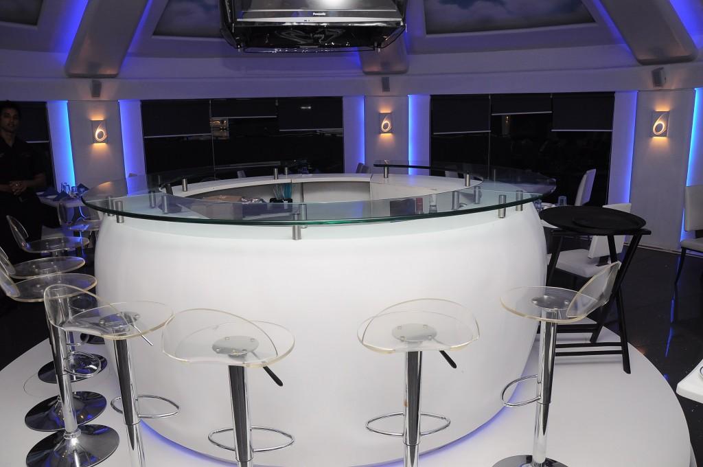 UFO Revolving Restaurant | Courtesy of Zomato
