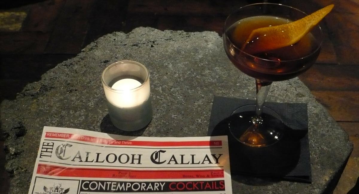 Callooh Callay © ricardo /Flickr