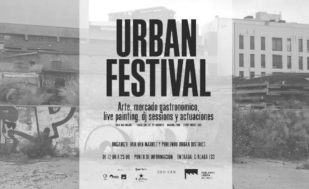 Courtesy of Urban Festival