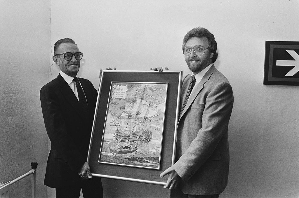 Vandersteen & Geerts (1985) | Wikipedia