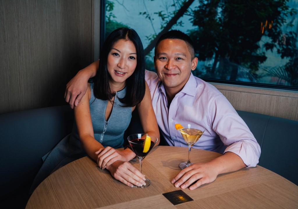 Wendy Wong & Gerald Lau2