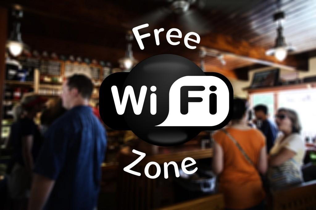 Wifi network | © geralt / Pixabay
