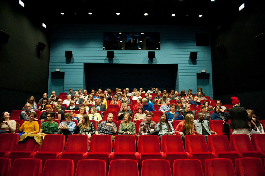 Cinema Zuid, a haven for movie buffs looking to rediscover some classics   Courtesy of Cinema Zuid