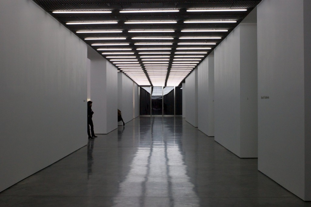White Cube at Bermondsey, London | ©NdeCam/Flickr