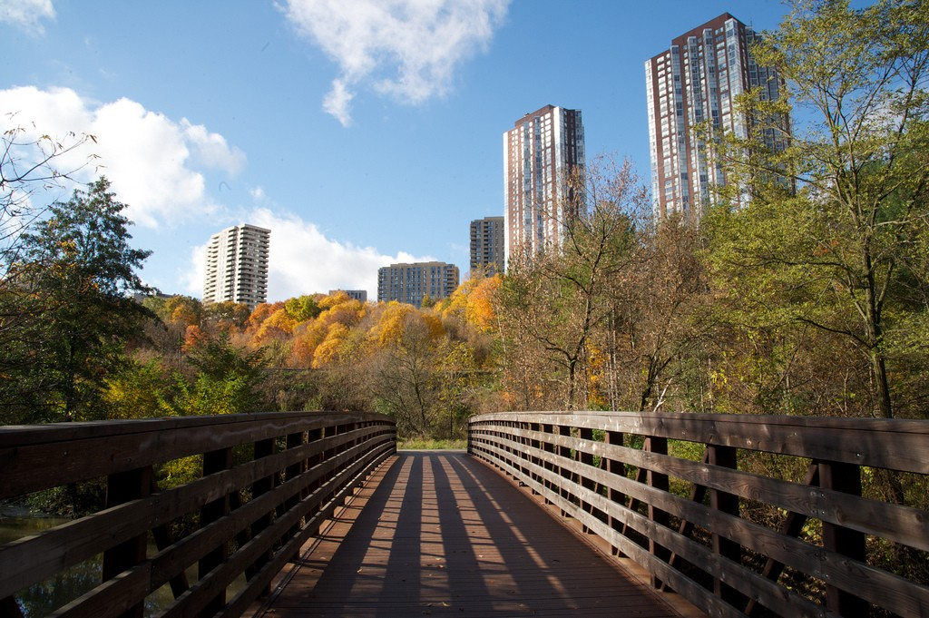 Don River Trail | © The City of Toronto/ Flickr