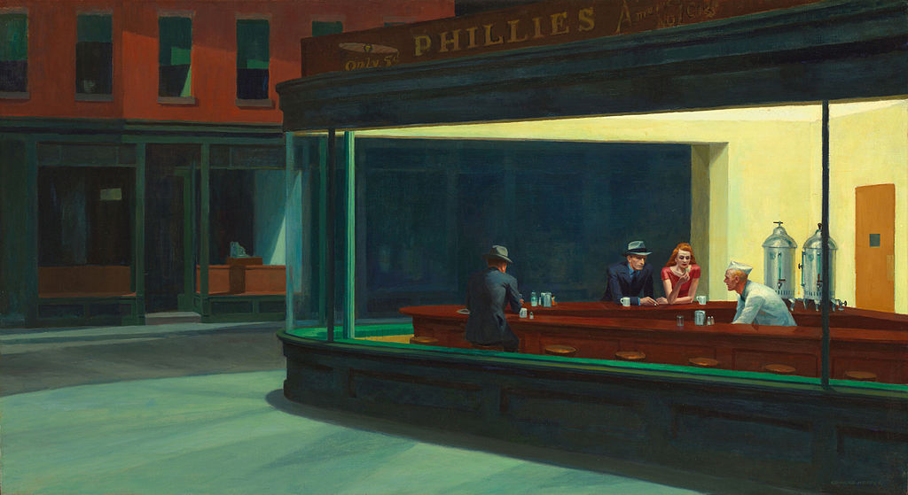 A Look At Edward Hopper S New York House And Studio