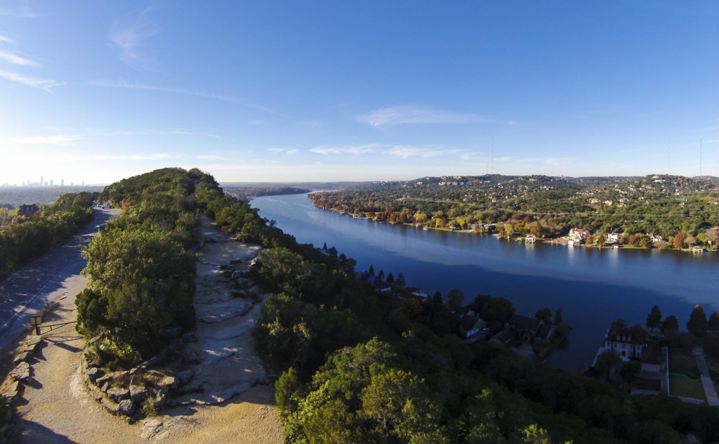 Mount Bonnell | © Lars Plougmann/Flickr