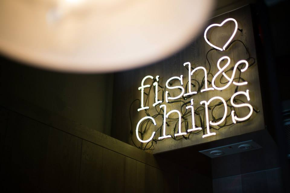 © Photo Courtesy Seasalt-Fish & Chips + Taco Bar