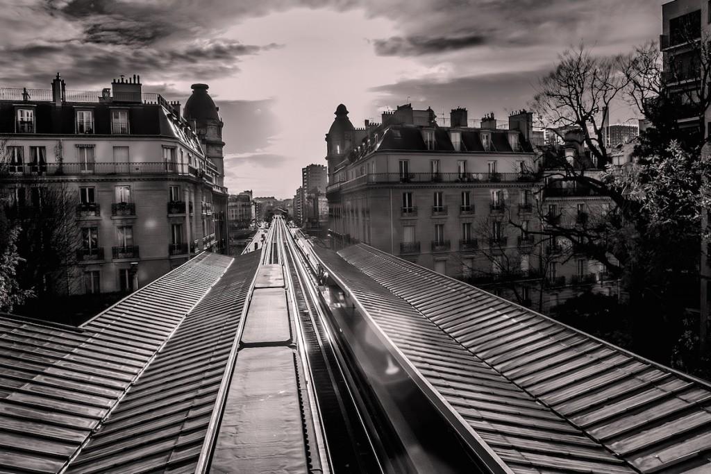 Bir Hakeim | © Vincent Anderlucci/Flickr