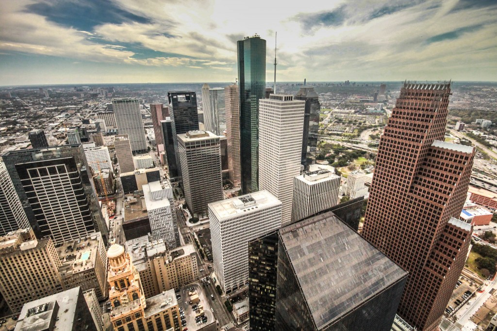 Houston | © Sarath Kuchi/Flickr