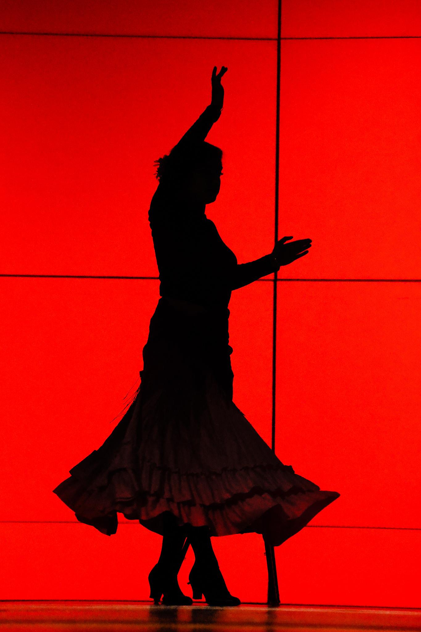 The Salsa Dancer | © Maria/Flickr