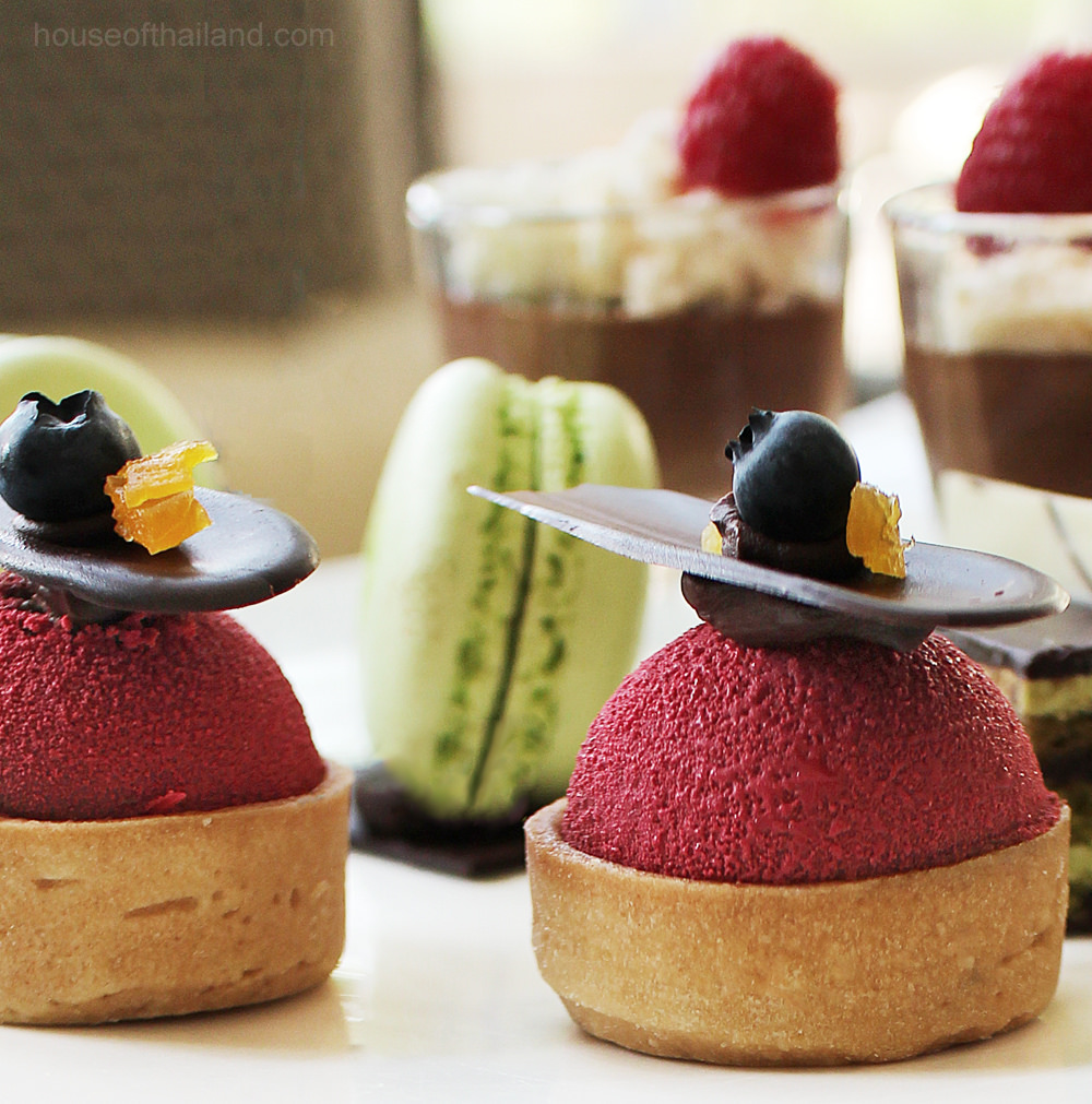 Afternoon Tea | ©houseofthailand.com/ Flickr