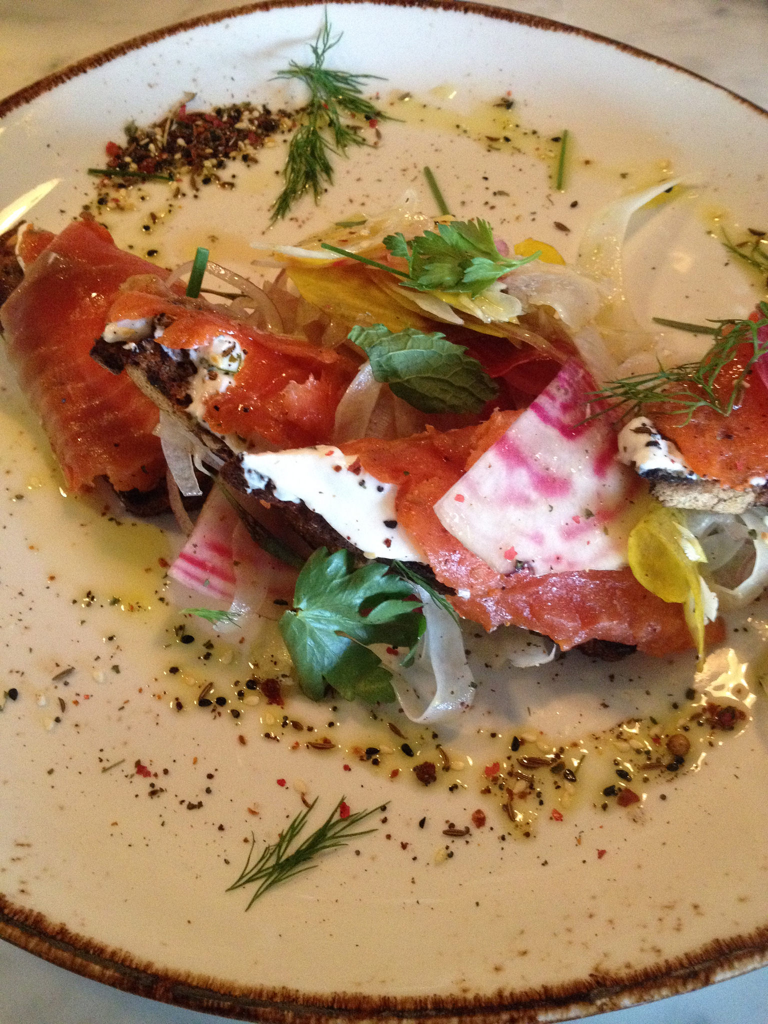 Gravlax | Jameson Fink/Flickr