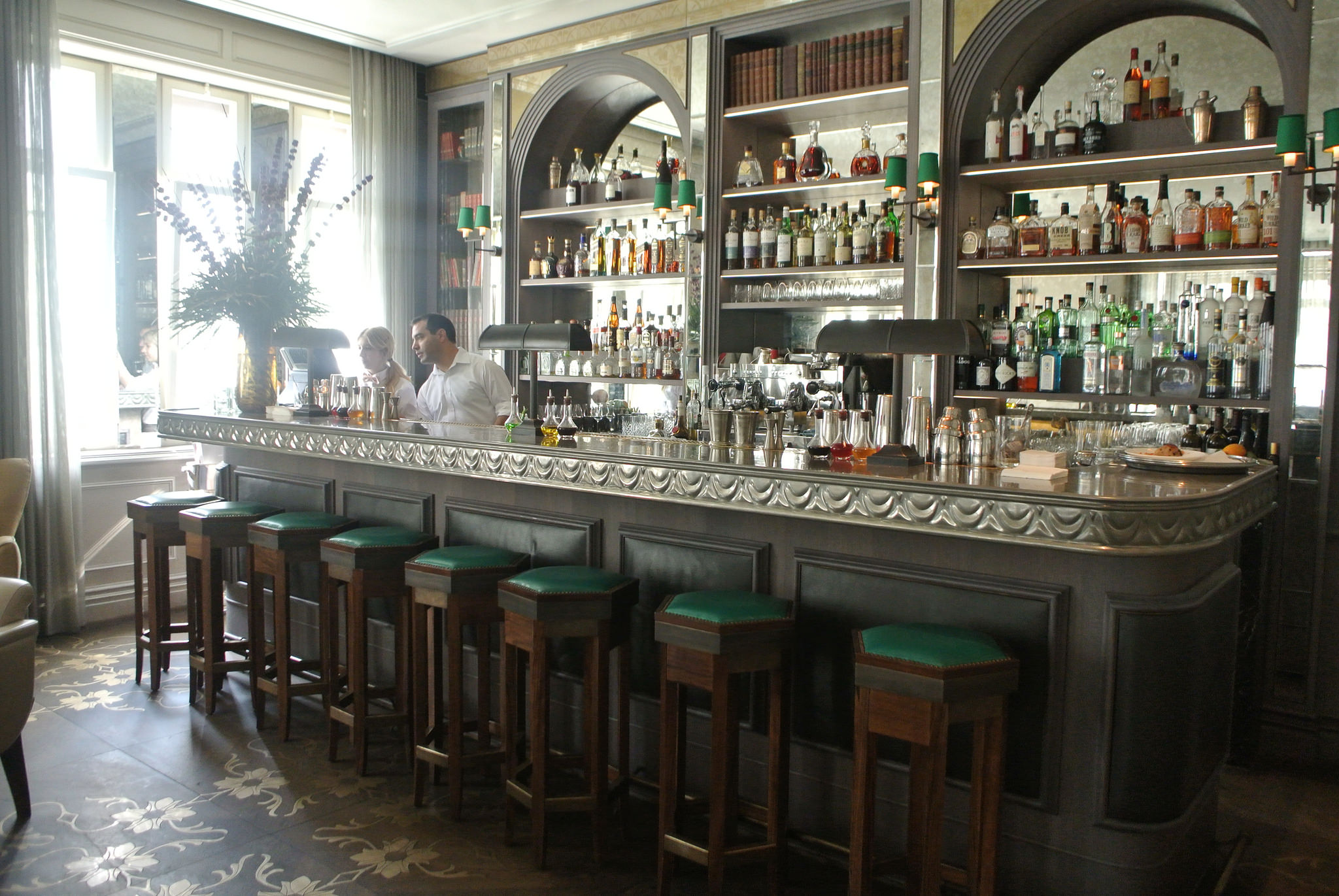 The Norman, bar | © Christina Garofalo/Flickr