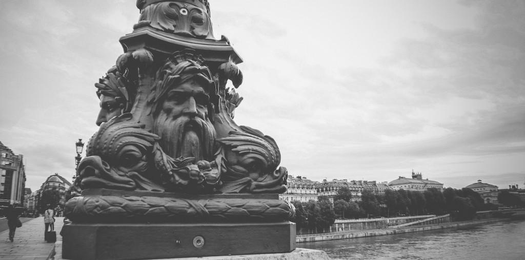 Pont Neuf | © ~ kyu/Flickr