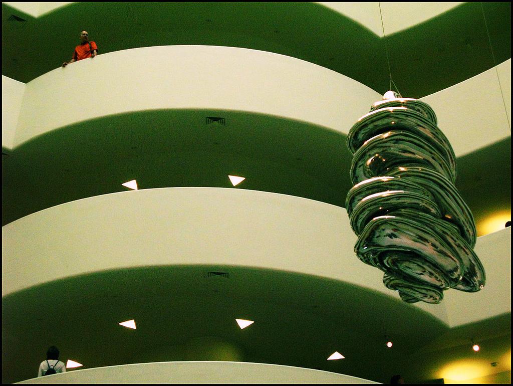 Louise Bourgeois | © Taís Melillo/Flickr