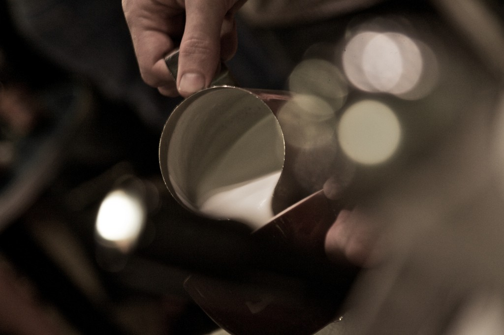 Catalina Coffee | © Nicholas Lundgaard/Flickr