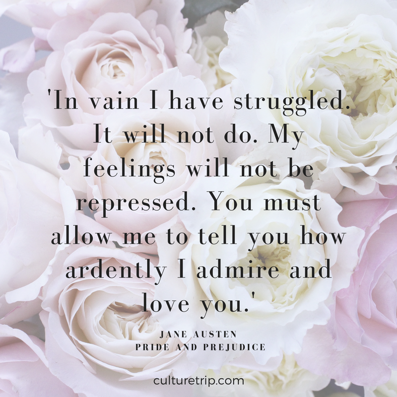 15 Quotes By Jane Austen You Should Know