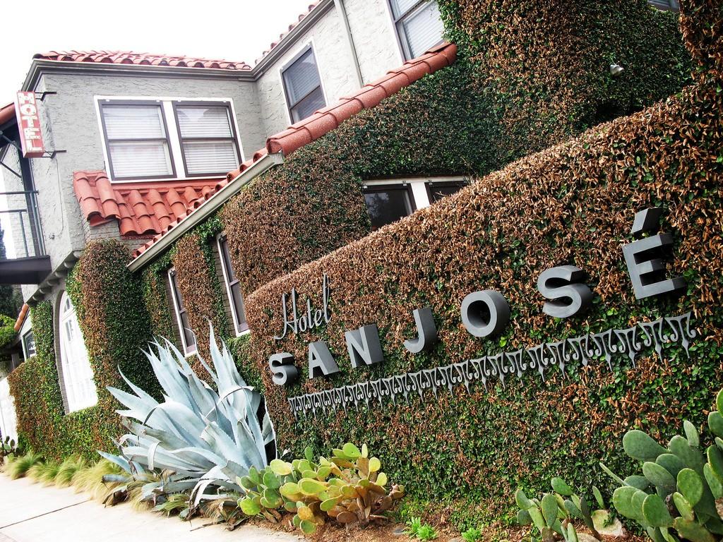 Hotel San Jose | © cheri lucas./Flickr