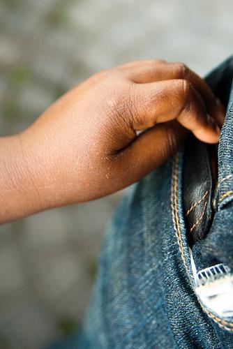 Pickpocket Macro May 2010 | © Steven Depolo/Flickr