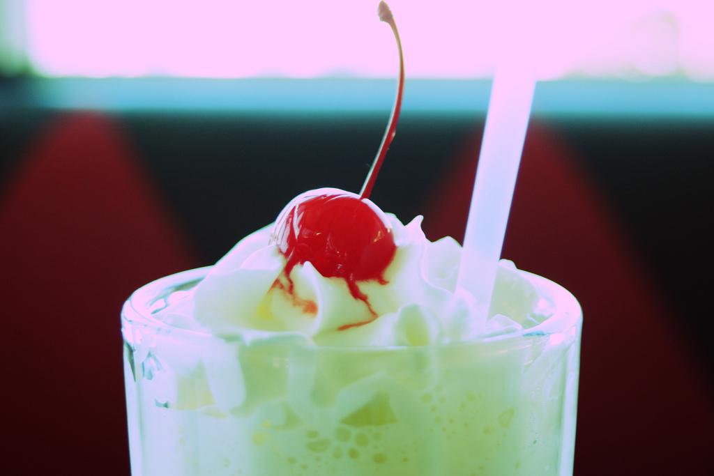 Milkshake | © Cam Evans/Flickr