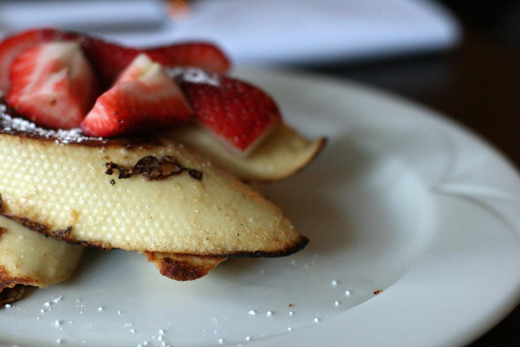 Superbly tasty french toast | © Jules Morgan/Flickr