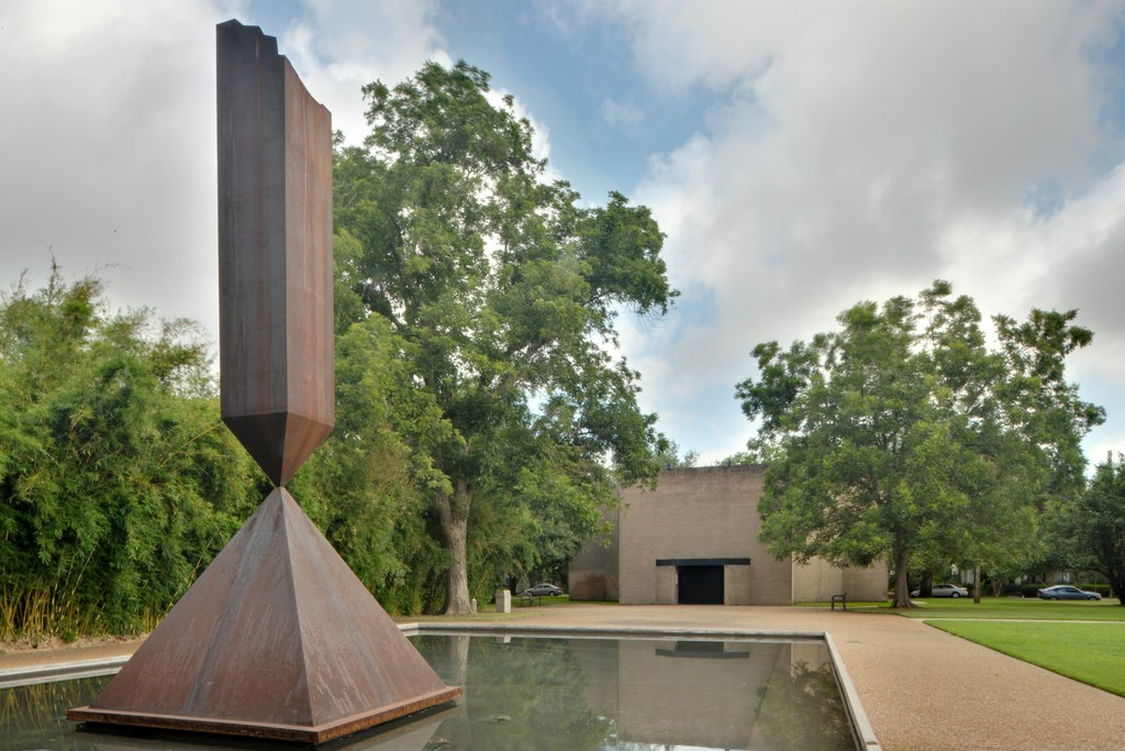 Rothko Chapel | © Ed Uthman/Flickr