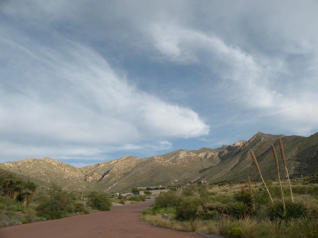 McKelligon Canyon | © Jan/Flickr