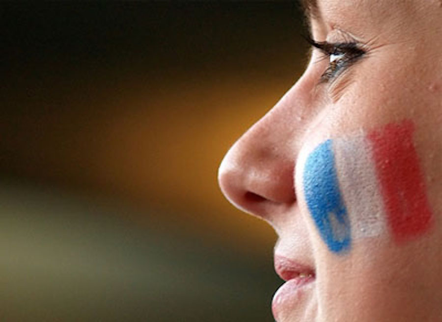 French Flag | © openDemocracy/Flickr