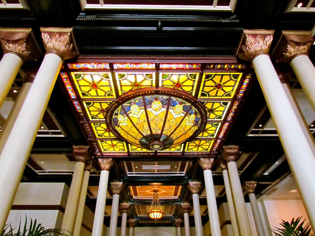 Driskill Hotel | © Jeff Gunn/Flickr
