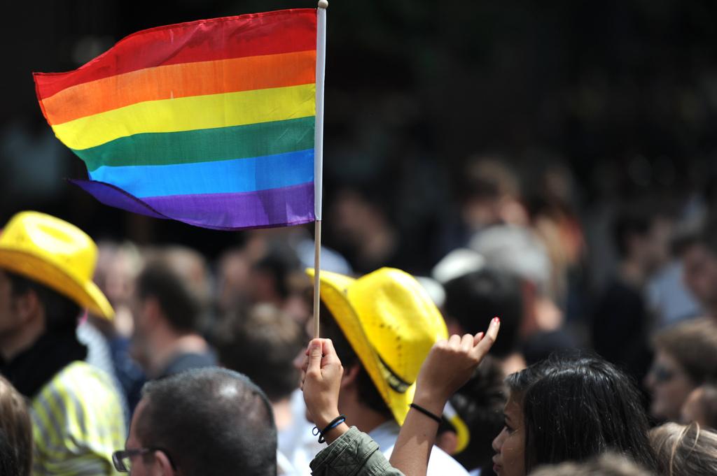 Gay pride 164 - Marche des fiertés Toulouse 2011.jpg | © Guillaume Paumier/Flickr
