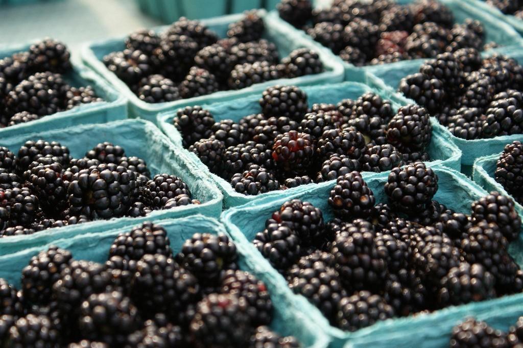 Farmers Market | © Gemma Billings/Flickr