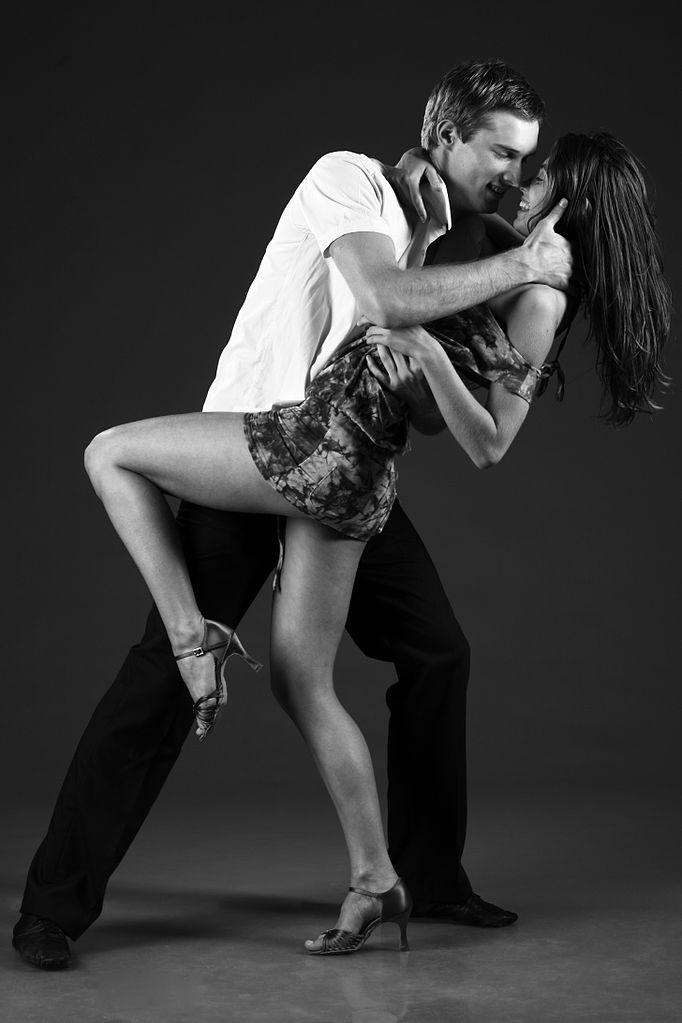 Thatdance3 | © Thatdance/WikiCommons