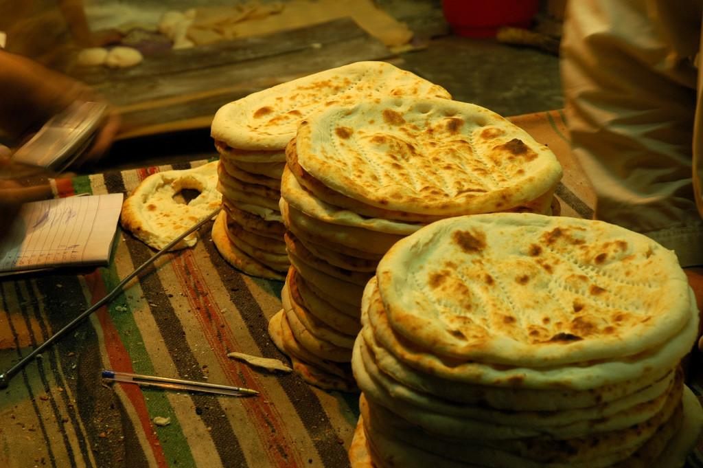 Roti | © Umair Mohsin/Flickr