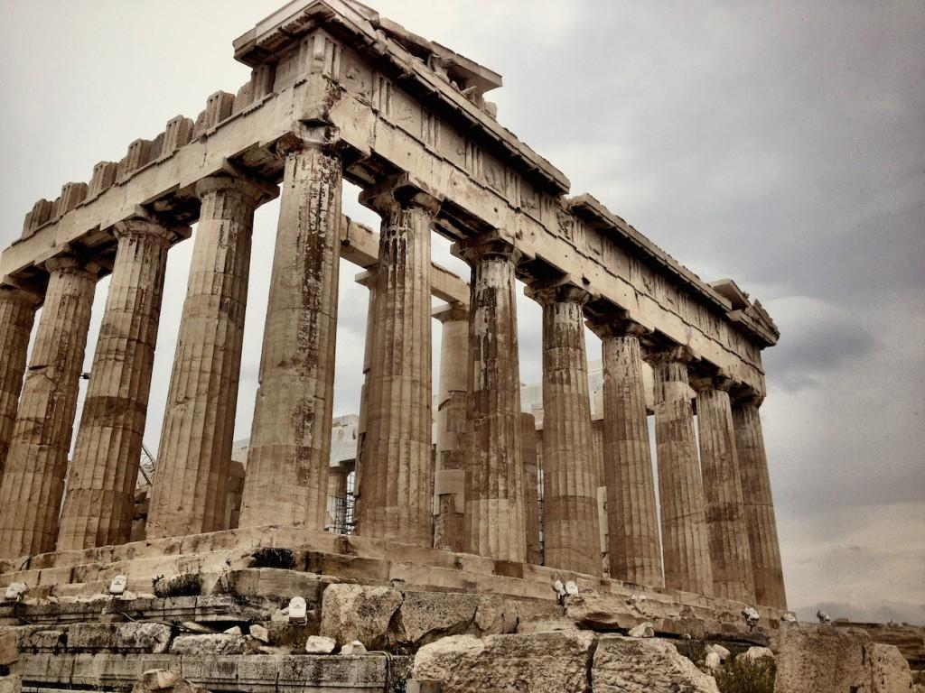 Athens Acropolis   ©Karl Baron/Flickr