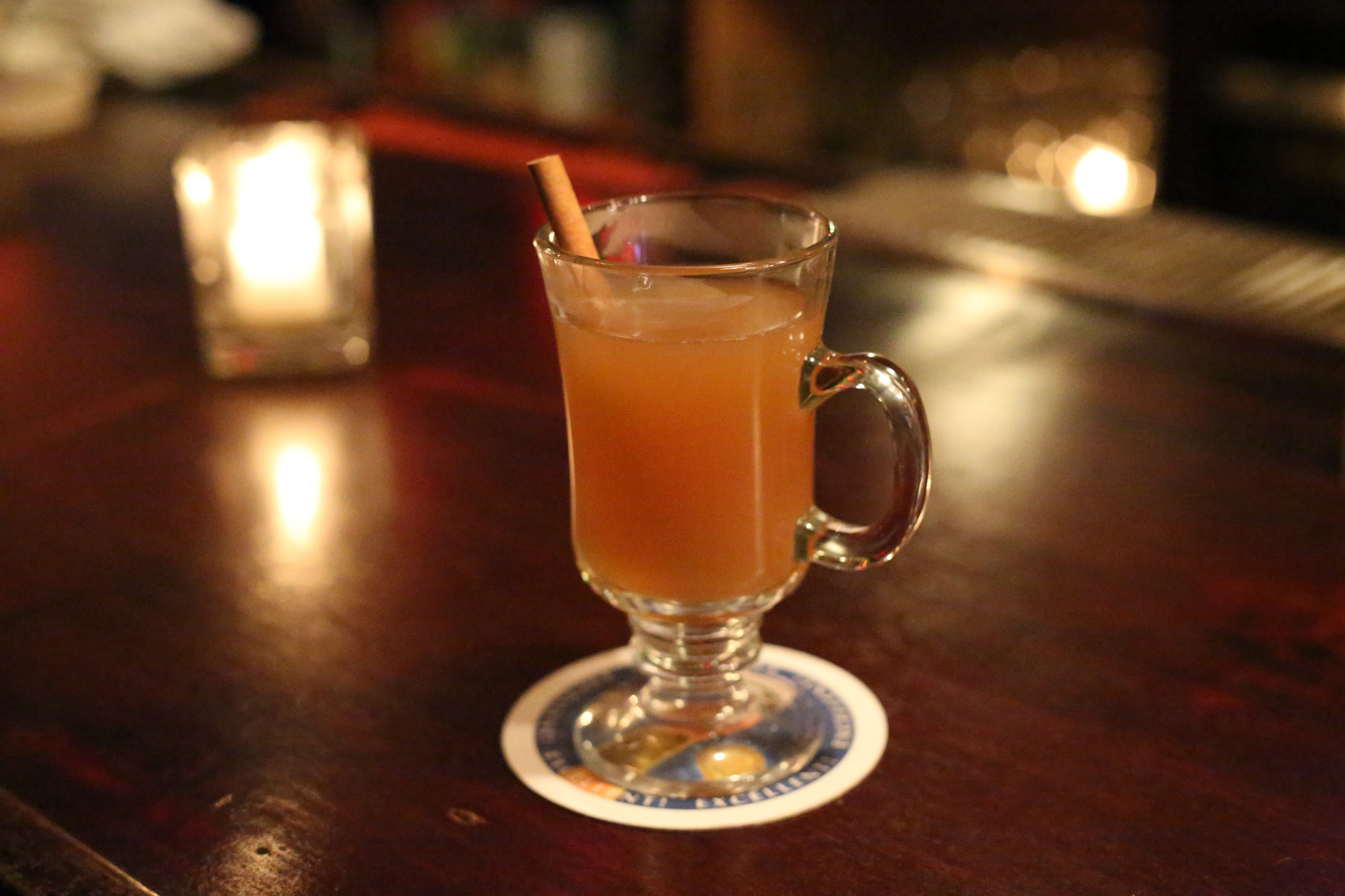 Apple cider with whisky | © Timothy Krause/Flickr
