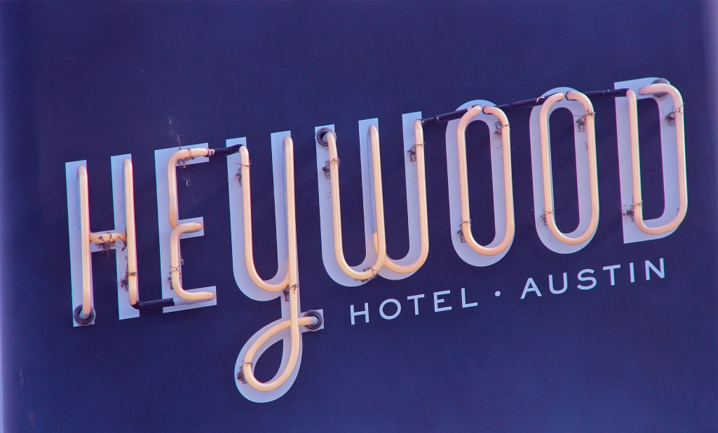 Heywood Hotel | © Valerie Lawson/Flickr