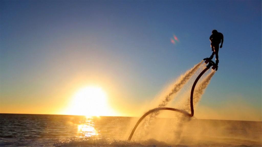 Flyboard | © Port Maguide Biscarrosse/Flickr