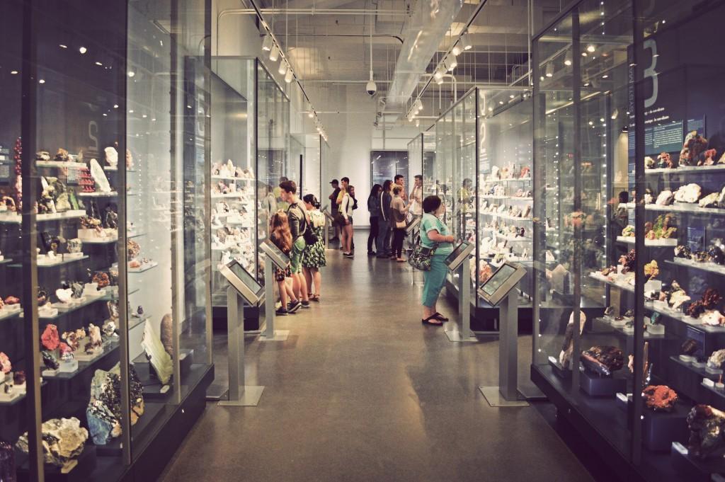 Royal Ontario Museum | © Daniel MacDonald/Flickr