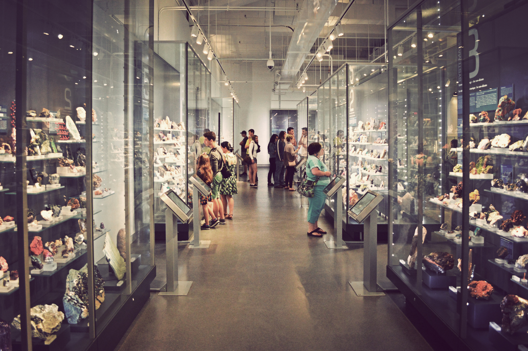 Fascinating Objects At Toronto S Royal Ontario Museum