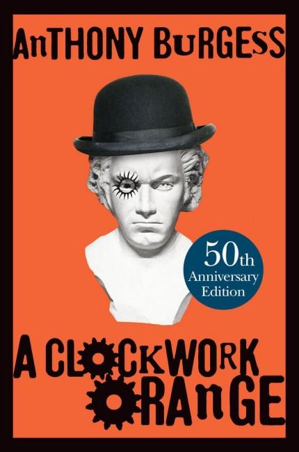 A Clockwork Orange | © Penguin
