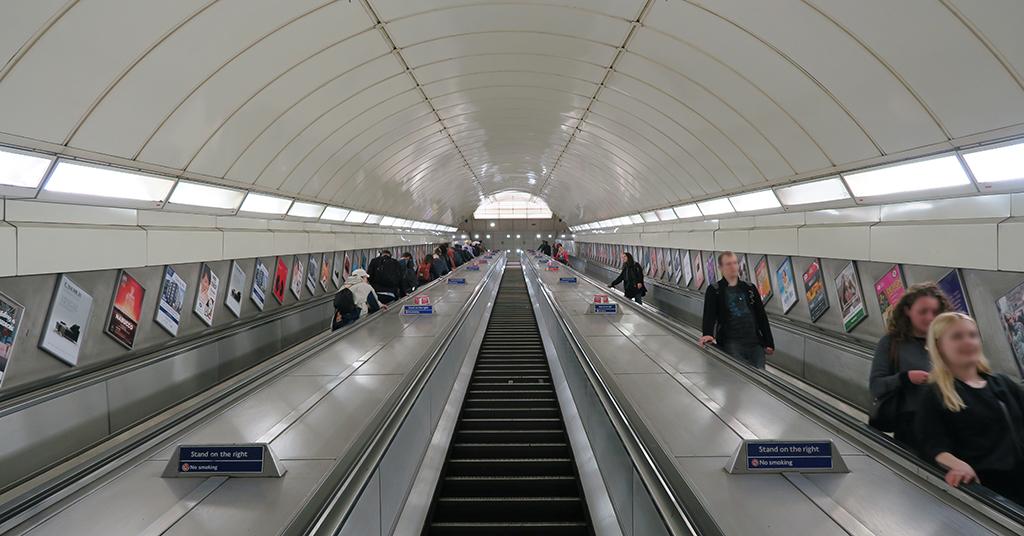 London S Most Beautiful Underground Stations