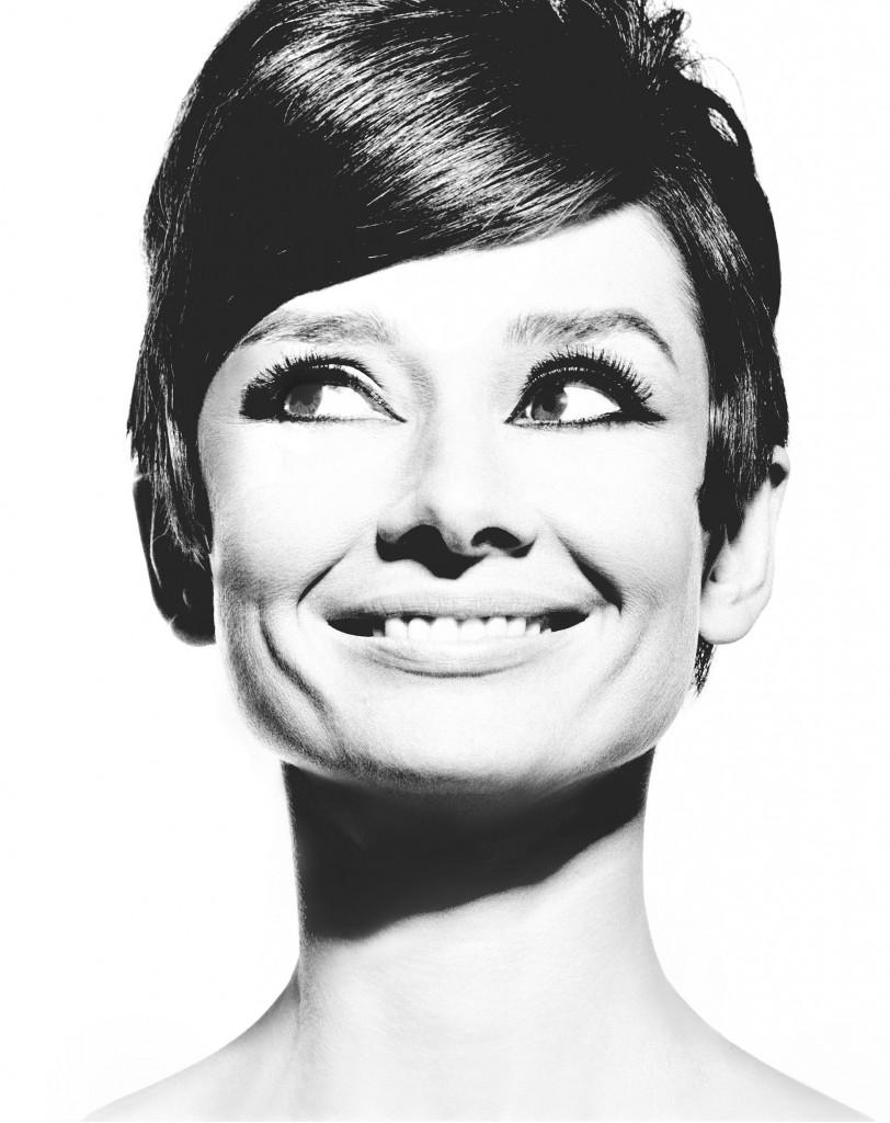 Audrey Hepburn Classic 1965, Douglas Kirkland | Copyright Douglas Kirkland, Courtesy of Izzy Gallery