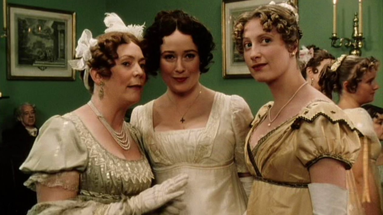 e24b163f 12 Things You Didn't Know About Pride And Prejudice