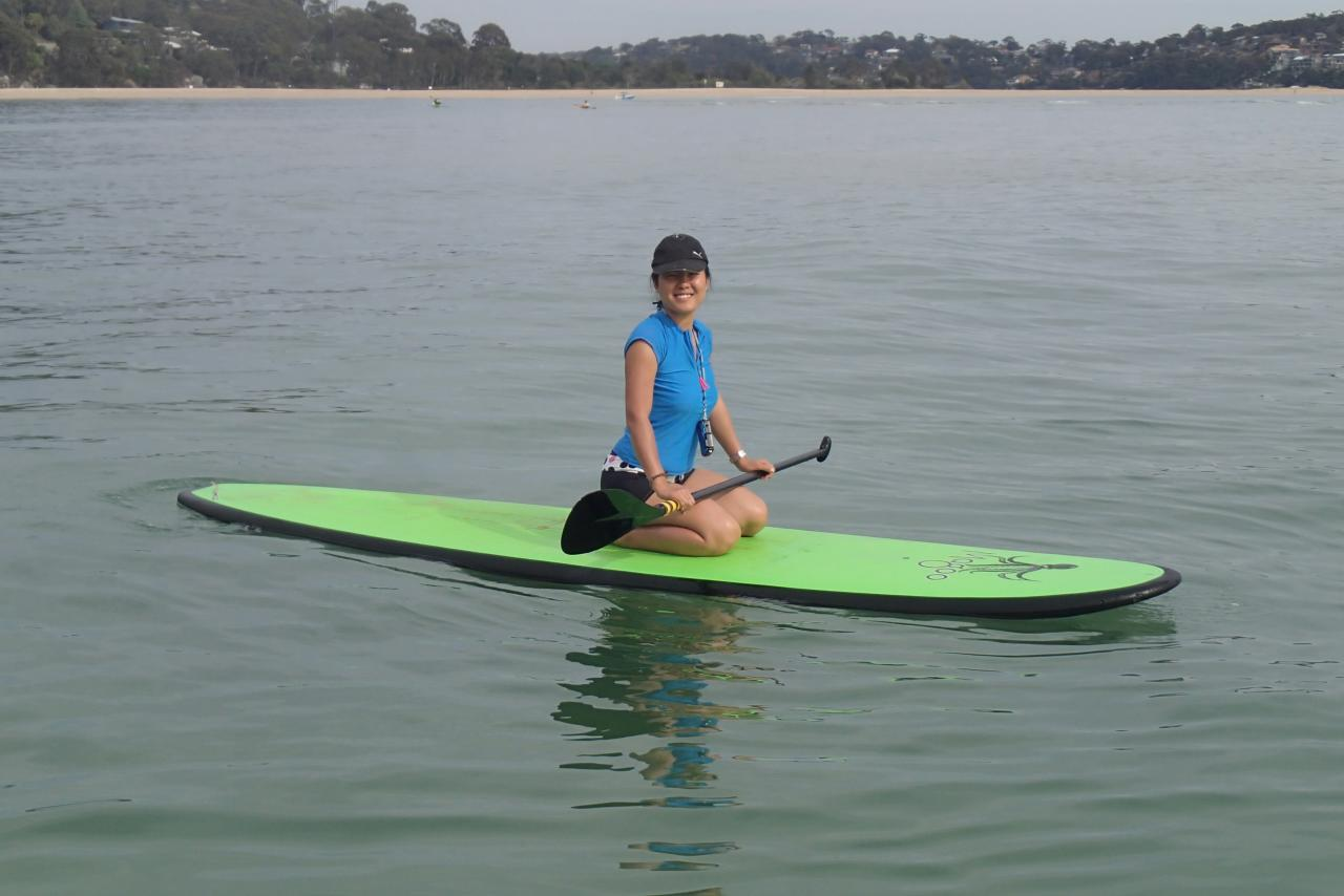 Unforgettable Places To Go Paddleboarding In The Bay Area