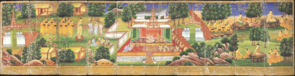 An Introduction To The Jataka Tales Of Buddhist Literature